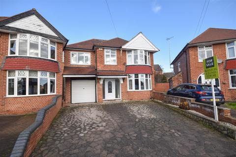 5 bedroom detached house for sale - St. Mawes Avenue, Wilford, Nottingham