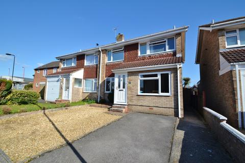 3 bedroom semi-detached house for sale - Newtown
