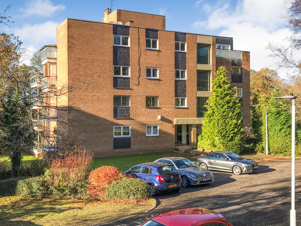 2 Bedrooms Apartment Flat for sale in Valence Tower, Regents Gate, Bothwell G71