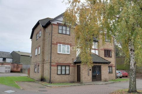 2 bedroom flat for sale - Mill Close, Wisbech