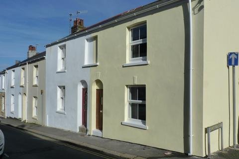 2 bedroom end of terrace house to rent - Carclew Terrace, Truro TR1