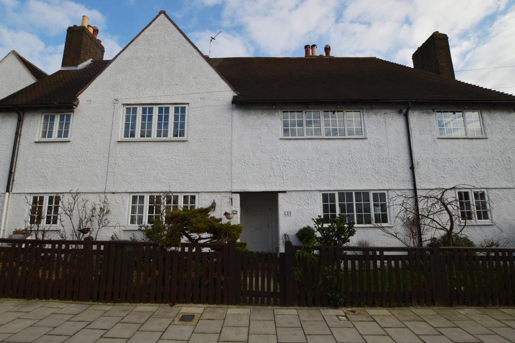 2 Bedrooms Flat for sale in Granby Road Eltham SE9