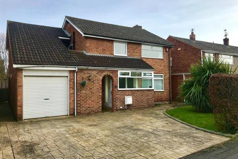 3 bedroom detached house for sale - Butterfield Drive, Eaglescliffe, Stockton-On-Tees