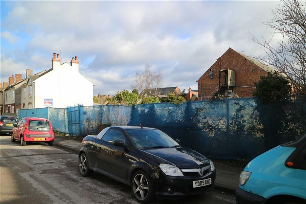 Land Commercial for sale in Land Between, 39-59, Russell Street, Sutton In Ashfield, Notts, NG17