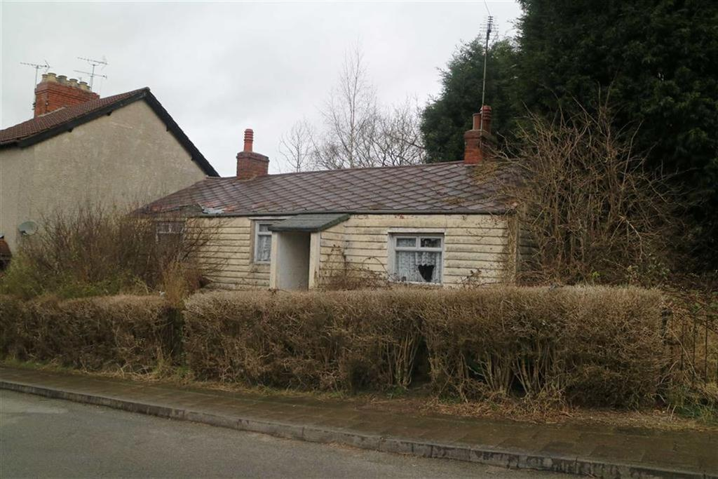 Land Commercial for sale in 48, Springwelll Street, Huthwaite, Notts, NG17