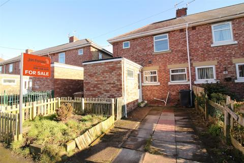 2 bedroom end of terrace house for sale - Thorntree Avenue, Seaton Burn, Newcastle Upon Tyne