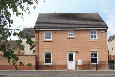 3 bedroom detached house to rent - 14 Tollbraes Road, Bathgate, West Lothian, EH48