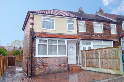 2 bedroom end of terrace house for sale - Wavertree Road, Blackley, Manchester, M9