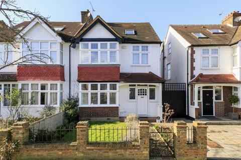 5 bedroom house for sale - Marksbury Avenue, Kew , TW9