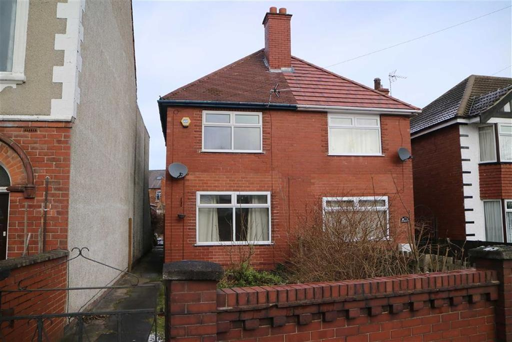 3 Bedrooms Semi Detached House for sale in Alfreton Road, Sutton In Ashfield, Notts, NG17