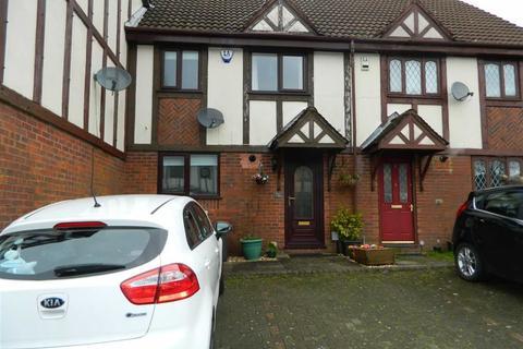 3 bedroom terraced house for sale - Latimer Court, Ravenhill, Swansea