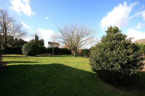 Plot for sale - The Conifers, Washway Road, PE12
