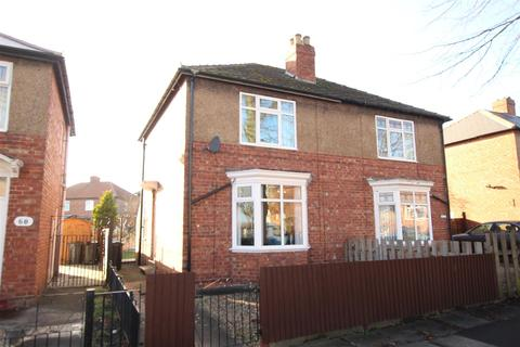 2 bedroom semi-detached house for sale - The Leas, Darlington