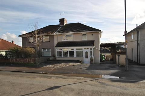 3 bedroom semi-detached house for sale - Ponsford Road, Knowle, Bristol