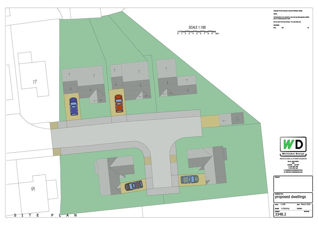 Land Commercial for sale in Moordale Avenue, Oldham, Greater Manchester, OL4