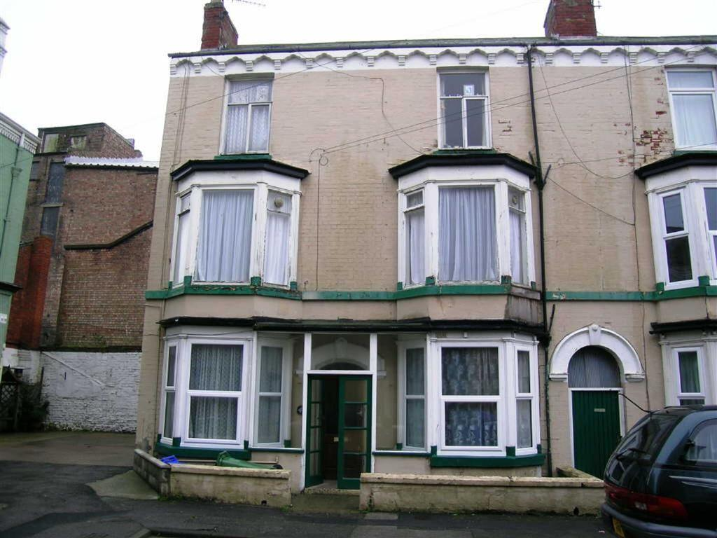 3 Bedrooms Block Of Apartments Flat for sale in Princess Street, Bridlington, East Yorkshire