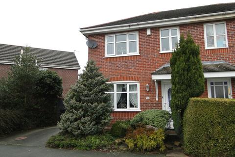 3 bedroom semi-detached house for sale - Manorwood Drive, Whiston L35