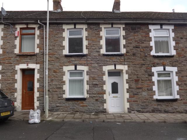 3 Bedrooms Terraced House for sale in Hill Street, Maerdy, Ferndale