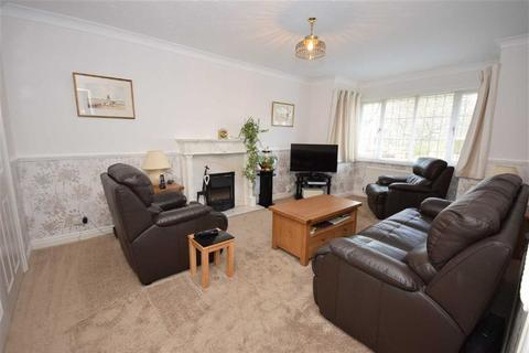 3 bedroom detached house for sale - Brandling Court, South Shields