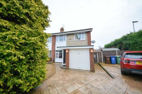 3 bedroom semi-detached house for sale - Elkstone Close, Winstanley, Wigan, WN3