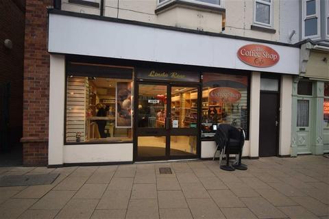Shop for sale - Chapel Street, Bridlington, East Yorkshire