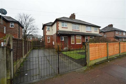 3 bedroom semi-detached house for sale - Derbyshire Avenue, Stretford, Manchester