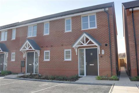 2 bedroom mews for sale - Pickering Croft Place, Coppenhall, Crewe
