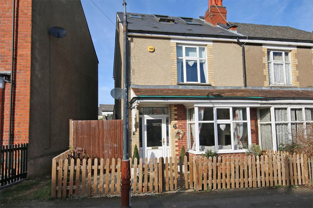 4 Bedrooms Terraced House for sale in Leckhampton, Cheltenham