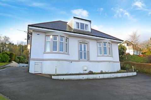 3 bedroom detached house for sale - Riverside Torr Road, Bridge of Weir, PA11 3BE