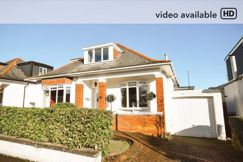 4 bedroom detached bungalow for sale - Netherhill Avenue, Netherlee, Glasgow, G44 3XF
