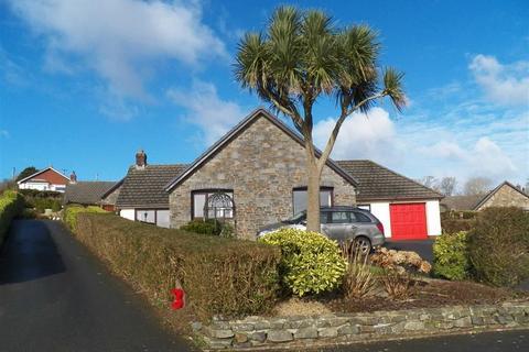 4 bedroom detached bungalow for sale - West Lane Close, Keeston, Haverfordwest