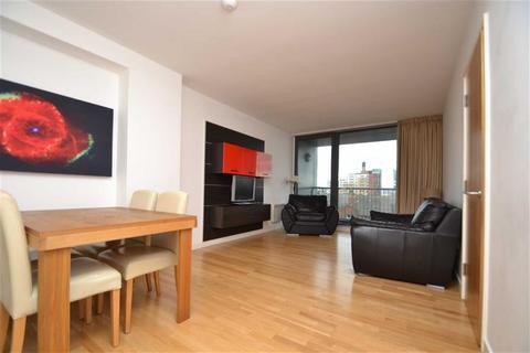 2 bedroom apartment to rent - Crown Street Buildings, Leeds, LS2
