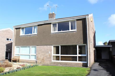 3 bedroom semi-detached house for sale - Green Close, Mayals