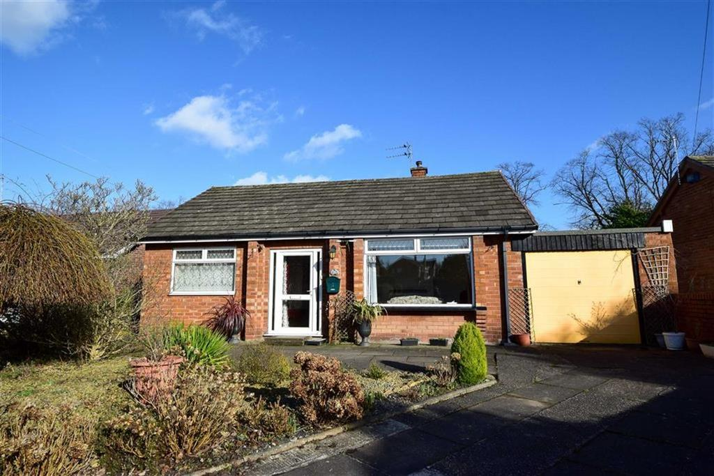 2 Bedrooms Detached Bungalow for sale in Poplar Drive