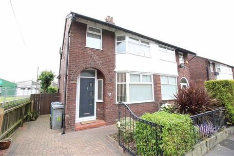 3 bedroom semi-detached house to rent - Denmark Road, Sale, Cheshire