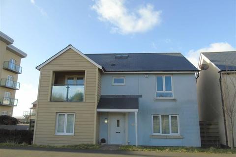 4 bedroom detached house for sale - Bwlch Y Gwynt, Machynys, Llanelli