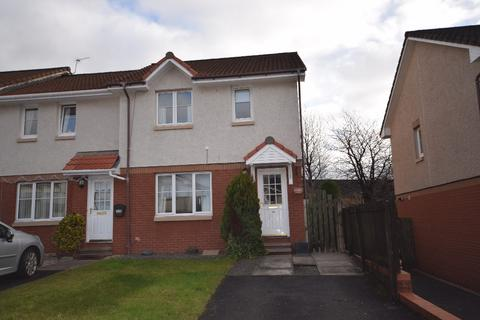 3 bedroom end of terrace house to rent - Cragganmore, Tullibody, Clackmannanshire, FK10 2SY