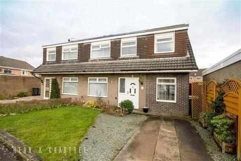 4 bedroom semi-detached house for sale - Bruce Knight Close, Danescourt, Cardiff