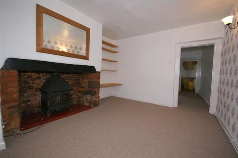 2 bedroom cottage to rent - Bradninch - Fore Street