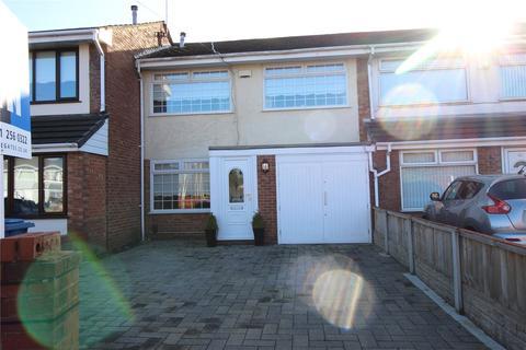 3 bedroom terraced house for sale - Grange Avenue North, West Derby, Liverpool, Merseyside, L12