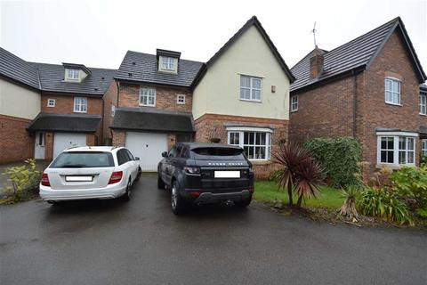 5 bedroom detached house for sale - Minster Drive, URMSTON, Manchester