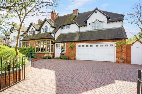 5 bedroom semi-detached house for sale - Tuffley Avenue, Gloucester
