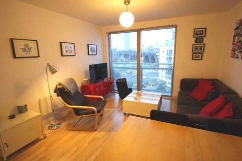 1 bedroom apartment to rent - Vie, Water Street, Manchester