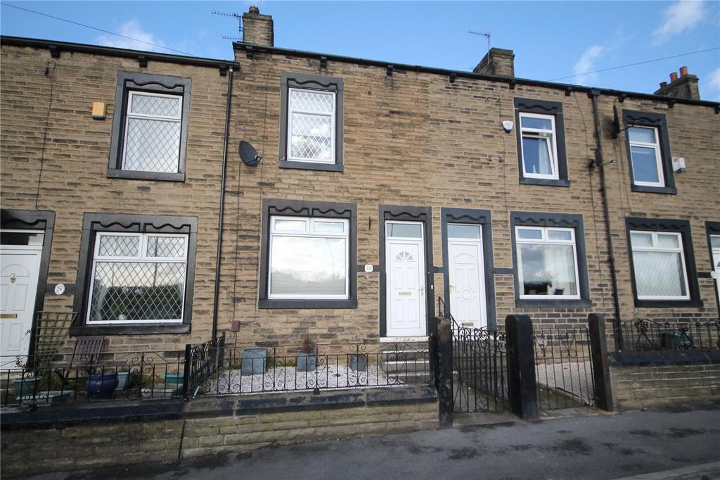 3 Bedrooms Terraced House for sale in Burton Road, Monk Bretton, Barnsley, S71