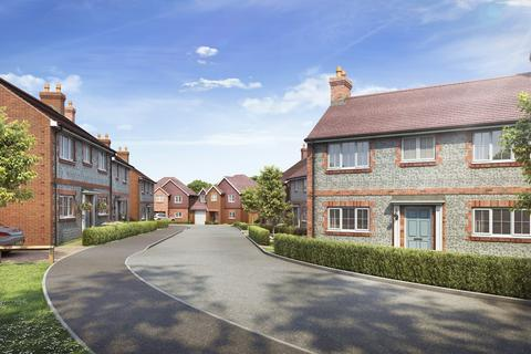 4 bedroom detached house for sale - Redhill Road, Rowlands Castle, PO9