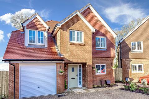 4 bedroom detached house for sale - Bailey Road, Rowlands Castle, PO9
