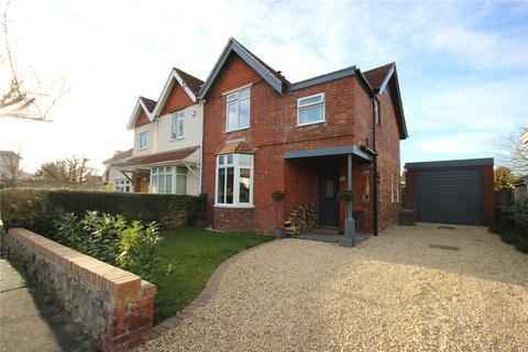 3 bedroom semi-detached house for sale - Rayleigh Road, Stoke Bishop, Bristol, BS9