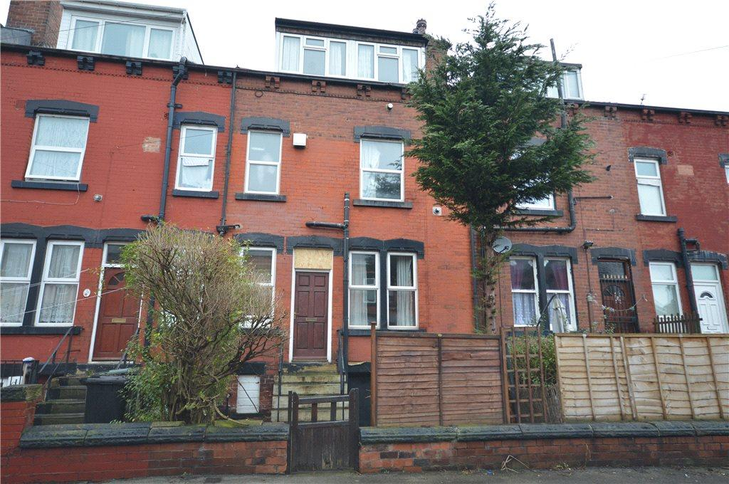 3 Bedrooms Terraced House for sale in Sefton Street, Leeds, West Yorkshire