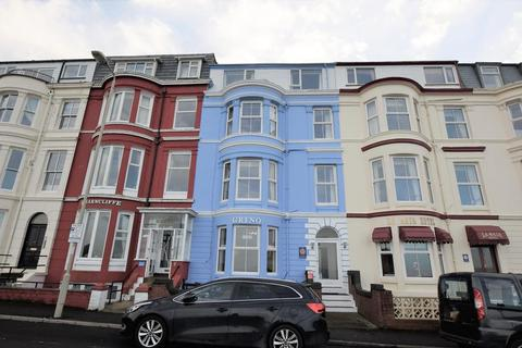 Guest house for sale - Blenheim Terrace, Scarborough, North Yorkshire YO12 7HD