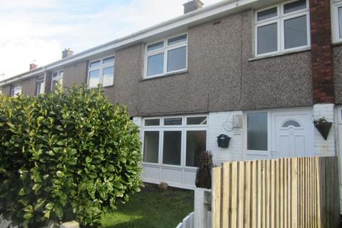3 bedroom terraced house to rent - Heol Awstin, Ravenhill, Swansea. SA5 5EF